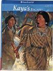 Kaya's Escape: A Survival Story Cover Image