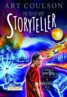 The Reluctant Storyteller Cover Image