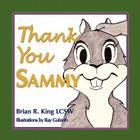 Thank You Sammy Cover Image
