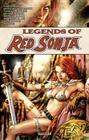 Legends of Red Sonja (Legends of Red Sonja Tp #1) Cover Image