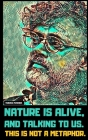 Terence McKenna: A Little Book of Essential Quotes on Art, Nature, and Life Cover Image