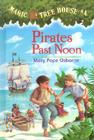 Pirates Past Noon Cover Image