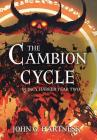 The Cambion Cycle: Quincy Harker Year Two Cover Image