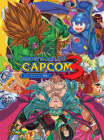 Udon's Art of Capcom 3 - Hardcover Edition Cover Image