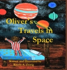 Oliver's Travels in Space Cover Image