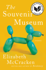 The Souvenir Museum: Stories Cover Image