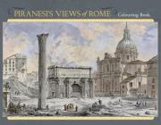 Piranesi's Views of Rome Colouring Book Cover Image