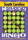 South Carolina History Bingo Game (South Carolina Experience) Cover Image