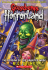 The Scream of the Haunted Mask (Goosebumps: Horrorland) Cover Image
