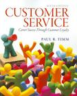 Customer Service: Career Success Through Customer Loyalty Cover Image