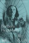 Barbara Hepworth: Art & Life Cover Image