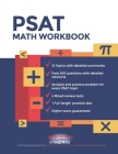 New PSAT Math Workbook Cover Image