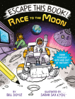 Escape This Book! Race to the Moon Cover Image