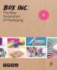 Box Inc.: The New Generation of Packaging Cover Image