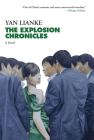 The Explosion Chronicles Cover Image