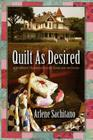 Quilt as Desired Cover Image