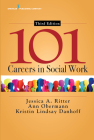 101 Careers in Social Work, Third Edition Cover Image