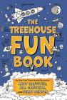 The Treehouse Fun Book (Treehouse Books) Cover Image