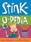 Stink-O-Pedia, Volume 2 Cover Image