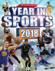 Scholastic Year in Sports Cover Image