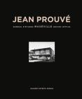 Jean Prouvé Maxéville Design Office, 1948 Cover Image