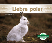 Liebre Polar (Arctic Hare) Cover Image