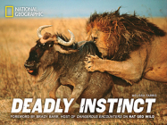 Deadly Instinct Cover Image