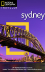 National Geographic Traveler: Sydney, 2nd Edition Cover Image
