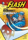 The Flash: Captain Boomerang's Comeback! (DC Super Heroes (Library)) Cover Image