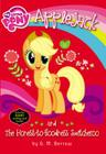 My Little Pony: Applejack and the Honest-To-Goodness Switcheroo Cover Image