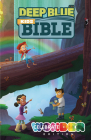 Deep Blue Kids Bible: Celebrate Wonder Edition Cover Image