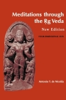 Meditations through the Rig Veda: Four-Dimensional Man Cover Image