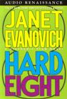 Hard Eight: A Stephanie Plum Novel Cover Image