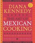 The Art of Mexican Cooking: Traditional Mexican Cooking for Aficionados: A Cookbook Cover Image