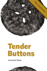 Tender Buttons (Department of Reissue #3) Cover Image