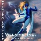 Villains Inc. Cover Image