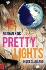 Pretty Lights: Inside Club Land Cover Image