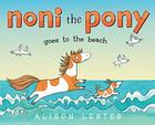 Noni the Pony Goes to the Beach Cover Image