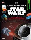 Mi laboratorio Star Wars: 20 proyectos de manualidades científicas Cover Image