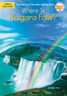 Where Is Niagara Falls? (Where Is?) Cover Image
