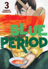 Blue Period 3 Cover Image