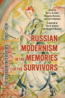 Russian Modernism in the Memories of the Survivors: The Duvakin Interviews, 1967-1974 Cover Image