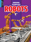 Robots (Emerging Technology) Cover Image