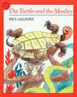 The Turtle and the Monkey (Paul Galdone Classics) Cover Image