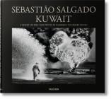 Sebastiao Salgado: Kuwait, a Desert on Fire Cover Image