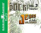 Jesus His Power Unleashed: Easter (Kidz Rock Series #2) Cover Image
