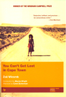 You Can't Get Lost in Cape Town (Women Writing Africa) Cover Image