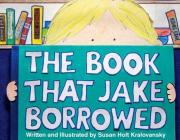 The Book That Jake Borrowed Cover Image