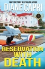 Reservation with Death: A Park Hotel Mystery Cover Image