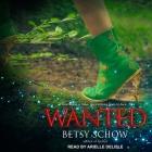 Wanted Lib/E Cover Image